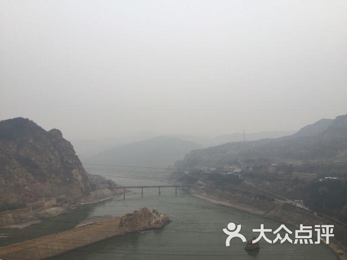 三门峡大坝风景区图片 - 第2张