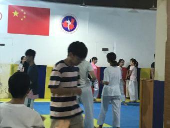 龙腾跆拳道拳击俱乐部(英利大融城店)