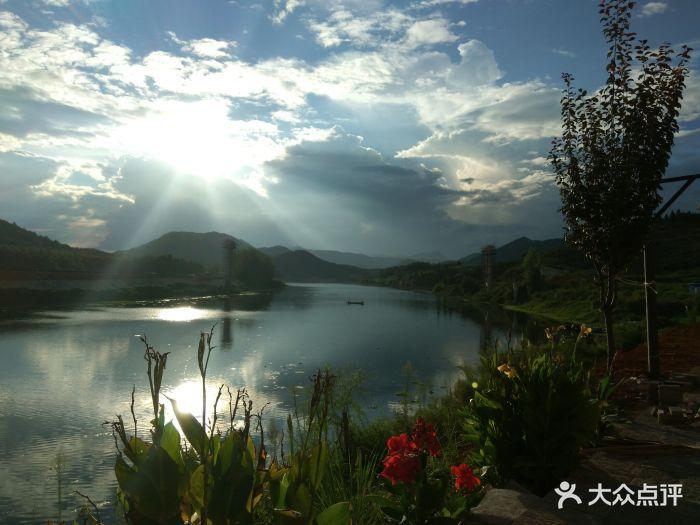 崇阳浪口森林温泉图片 - 第2张