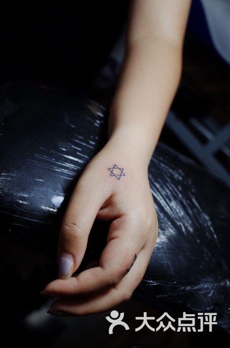 tattoomama纹身工作室(亲子花街韩国城店)图片 - 第24张