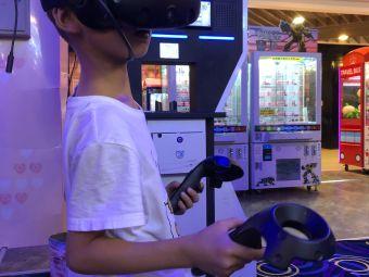 虚拟VR体验馆