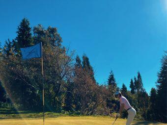 培星·东岸高尔夫俱乐部