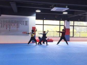 义龙搏击武术培训俱乐部