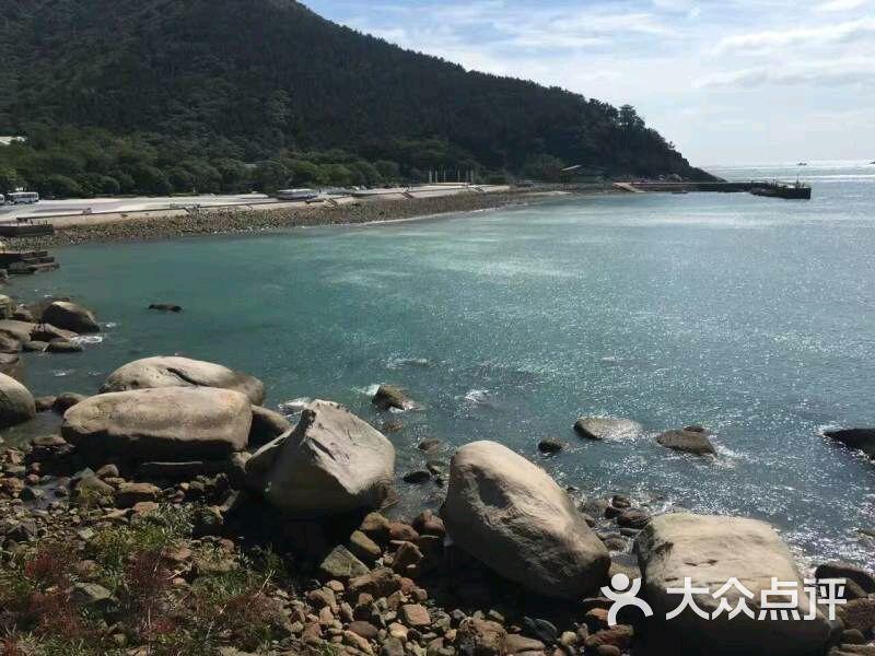 嶗山風景區-圖片-青島周邊游-大眾點評網