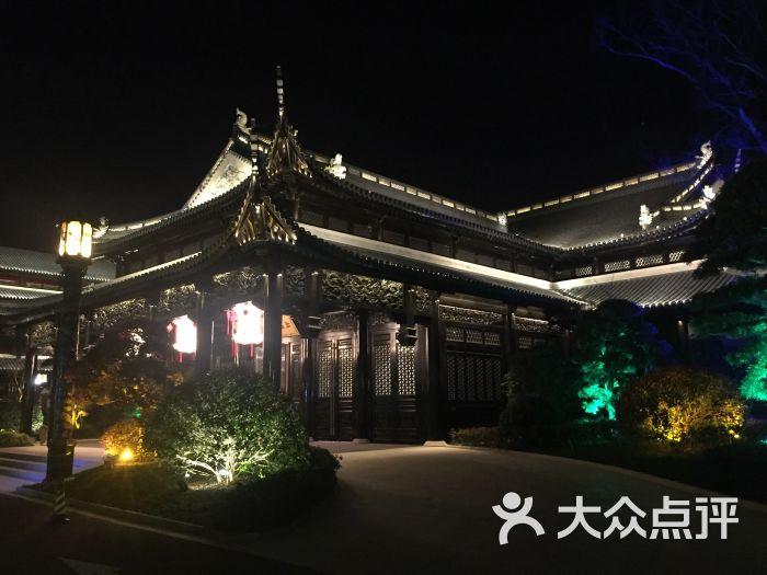 皇廷花园酒店咖啡厅--环境图片-上海美食-大众点评网