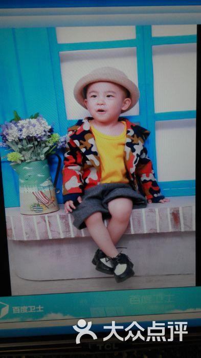 依萌儿童摄影写真图片-北京儿童摄影-大众点评网