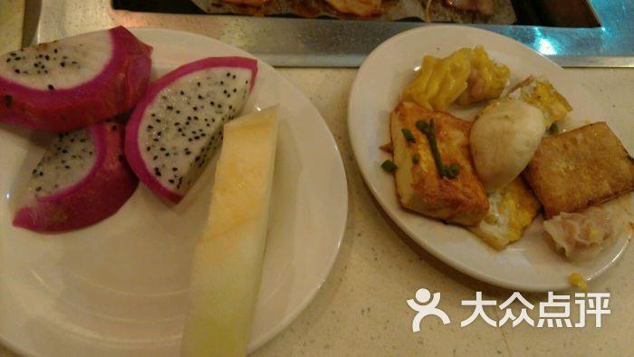 韩古风韩式自助烧烤(乐园旗舰店)-图片-天津美食-大众
