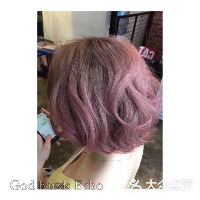 上海哪家发型设计店好