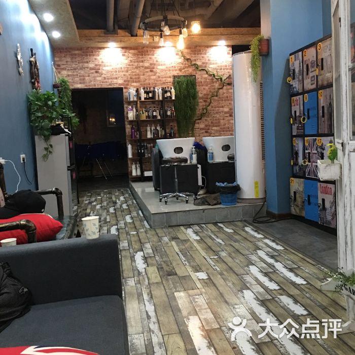 mg色彩无痕接发烫染潮店图片-北京美发-大众点评网图片
