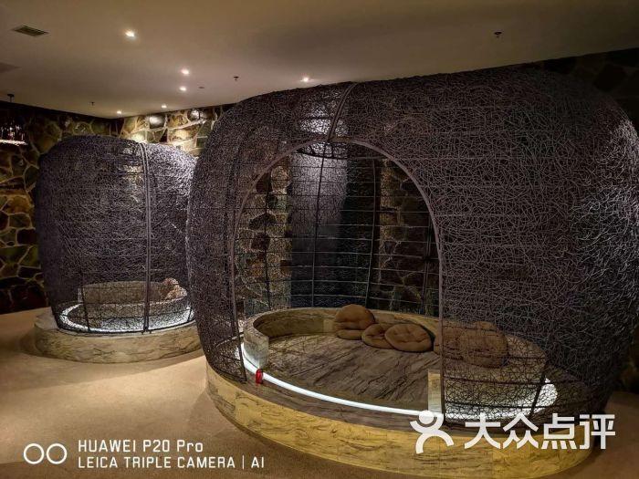 清河半岛温泉度假酒店图片 - 第46张