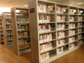 靖江市图书馆