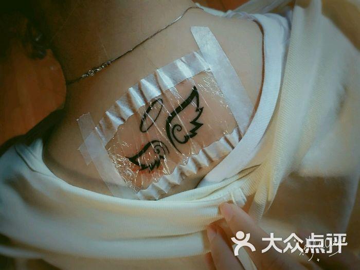 零点刺青纹身店图片 - 第5张