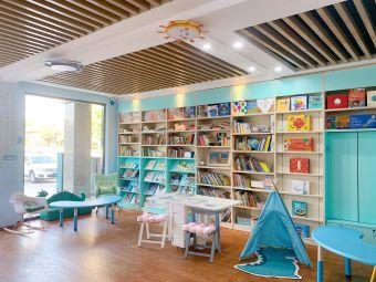 阅友童书馆