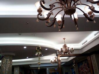 京港宾馆沐浴中心