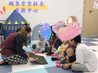 鲱鱼宝宝国际早教中心