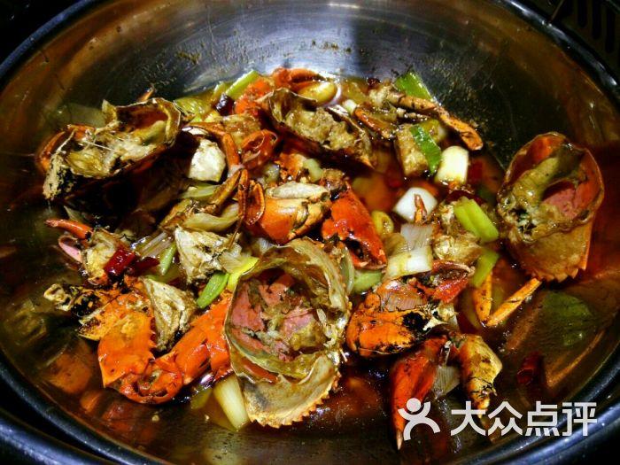 七欣天品蟹轩(泉州店)-图片-泉州美食-大众点评网