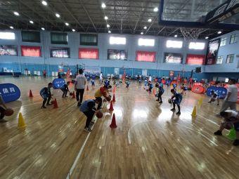 育人篮球训练营(七里河校区)