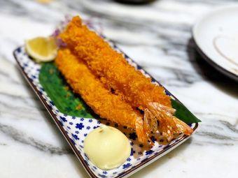 家賀屋刺身壽司專門店