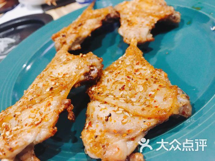 鸡吧wang_wang烧烤餐吧图片 - 第12张