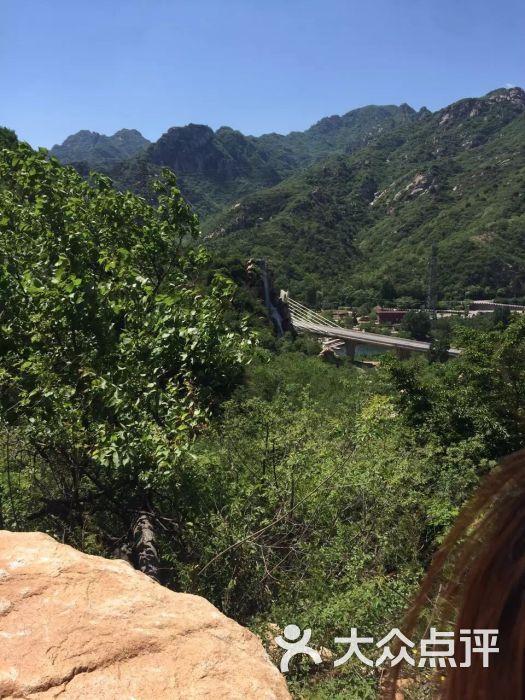 石门山景区售票处-图片-北京生活服务-大众点评网