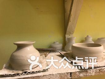 拾光与泥陶艺体验工作室