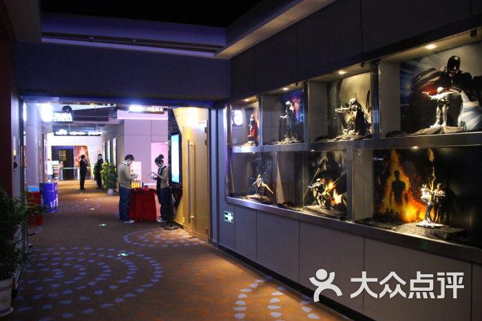 街店电影城(颐高上海万达)衍生品展示柜张力-第15图片王电影在线观看粤语版图片