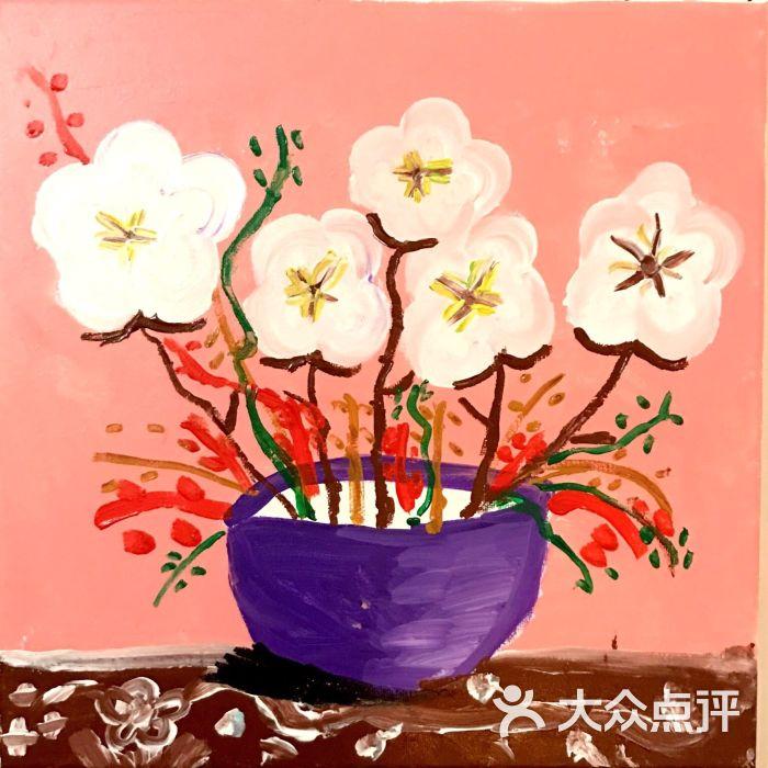 哆啦美术创意中心图片-北京绘画-大众点评网