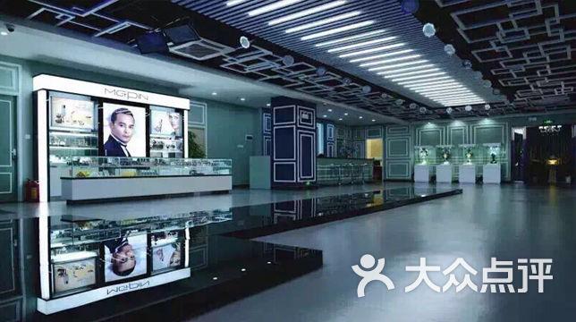 毛戈平形象设计艺术学校深圳毛戈平形化妆学校图片 - 第17张
