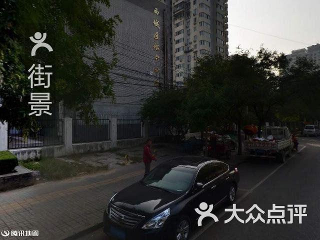 北京市裕中中学 周边街景 1图片 北京教育培训图片