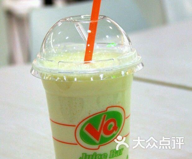 VQ鲜榨果汁 光启城店