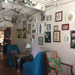 画室咖啡 奥特莱斯红砖艺术馆店