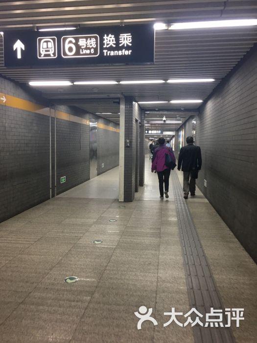 南锣鼓巷-地铁站-图片-北京生活服务-大众点评网