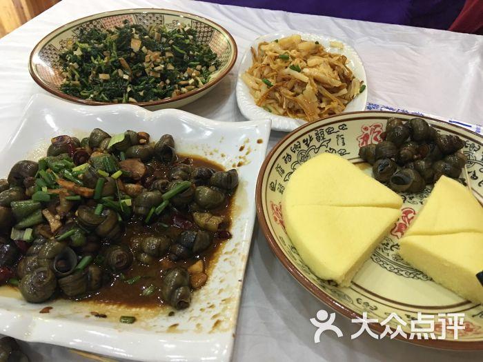 南栅v美食菜-美食-乌镇年时-大众点评网2015美食节图片间中原图片