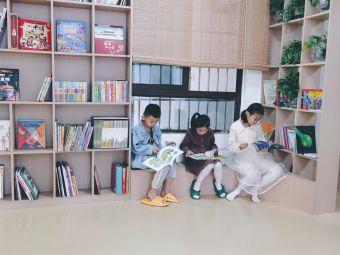 咪哩悦读中英文有声绘本馆