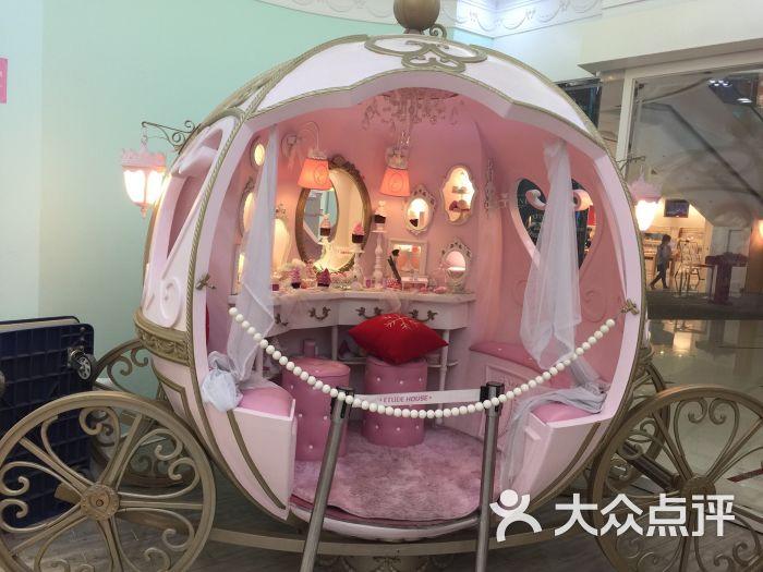 爱丽小屋伊蒂之屋(上海广场店)-图片-上海购物-大众