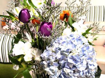 中储鲜花市场