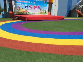 唐山市路北区幸福摇篮双语幼儿园