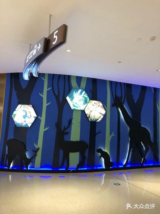 future zoo 未来动物城(大悦城店)图片 - 第589张