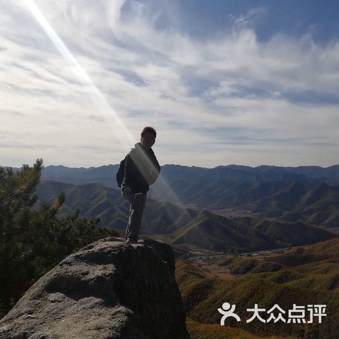 白云山风景区