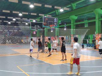 中和篮球馆