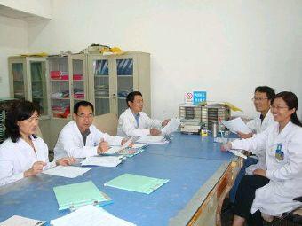 平煤神马医疗集团总医院(北一门店)