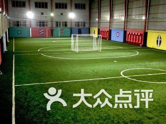 新蜂足球俱乐部