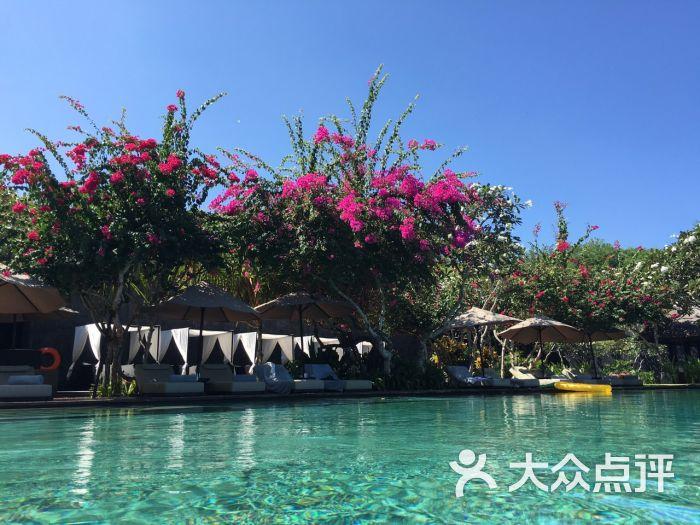 宝格丽度假酒店-图片-巴厘岛酒店-大众点评网