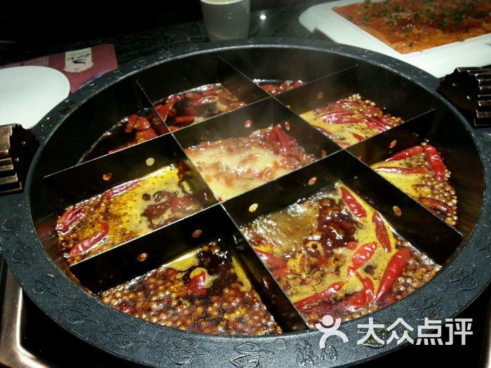 辣府火锅(饕餮时代广场店)-凤凰冬的信义-湖州相册坊美食