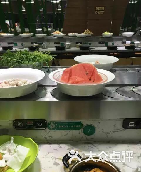 丁丁洋回转自助火锅(武清中信广场店)图片 - 第131张