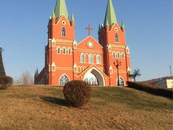 基督教培训中心