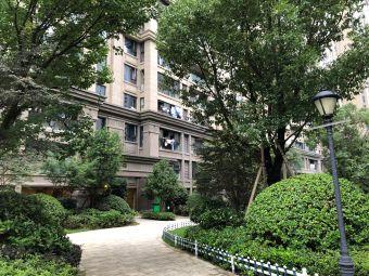 大自然·滨江花园