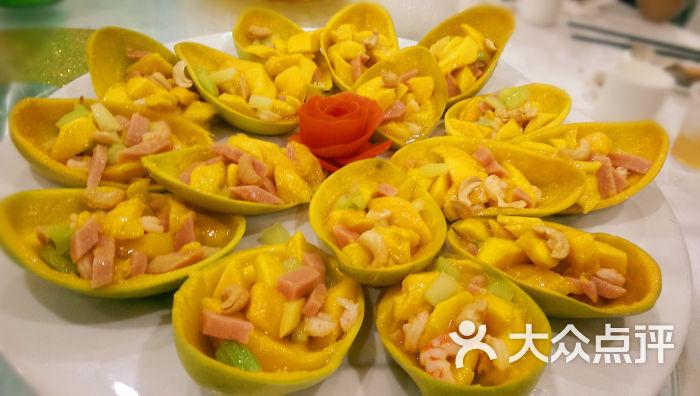 小巧海鲜餐厅 手工闽南菜-图片-鼓浪屿美食-大众点评网