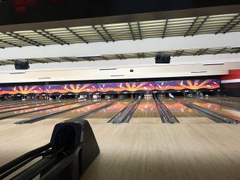 AMF Bowling Square Lanes