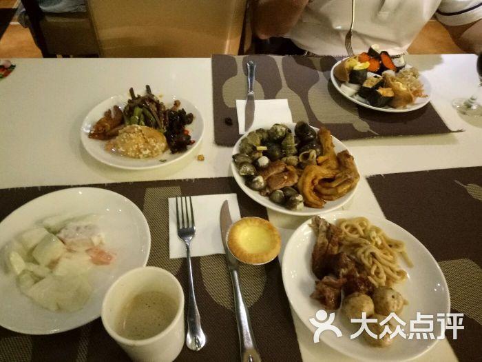 妥客时尚自助餐主题餐厅-图片-南宁美食-大众点评网